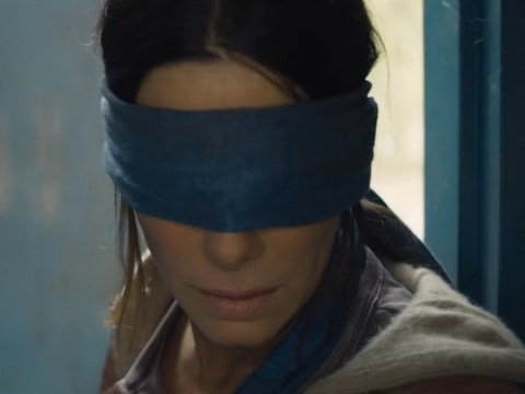Netflix's Bird Box slammed for using footage of real-life Canadian train disaster