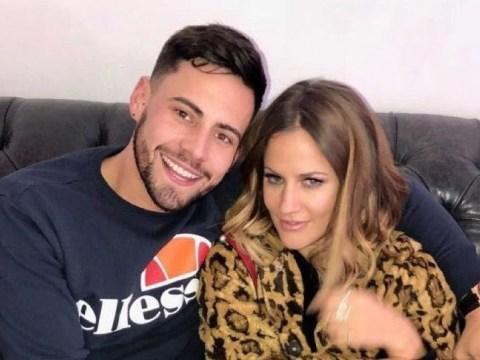 Caroline Flack's ex Andrew Brady breaks silence over Love Island star: 'I'm not surprised'