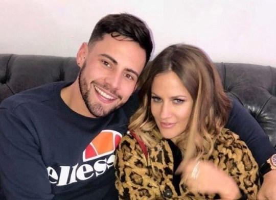 Caroline Flack's ex Andrew Brady breaks silence over Love Island star: 'I'm not surprised'