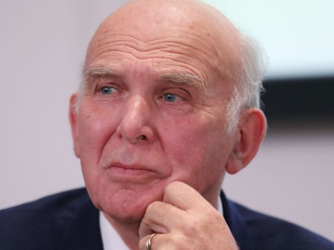 Vince Cable to stand down as Liberal Democrat leader in May