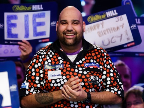 Kyle Anderson details terrifying coronavirus diagnosis and doubts return to darts until 2021