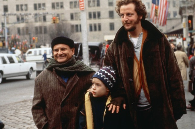 Lawyer Points Out Crimes In Home Alone 2 And Basically Kevin Is Doomed Metro News