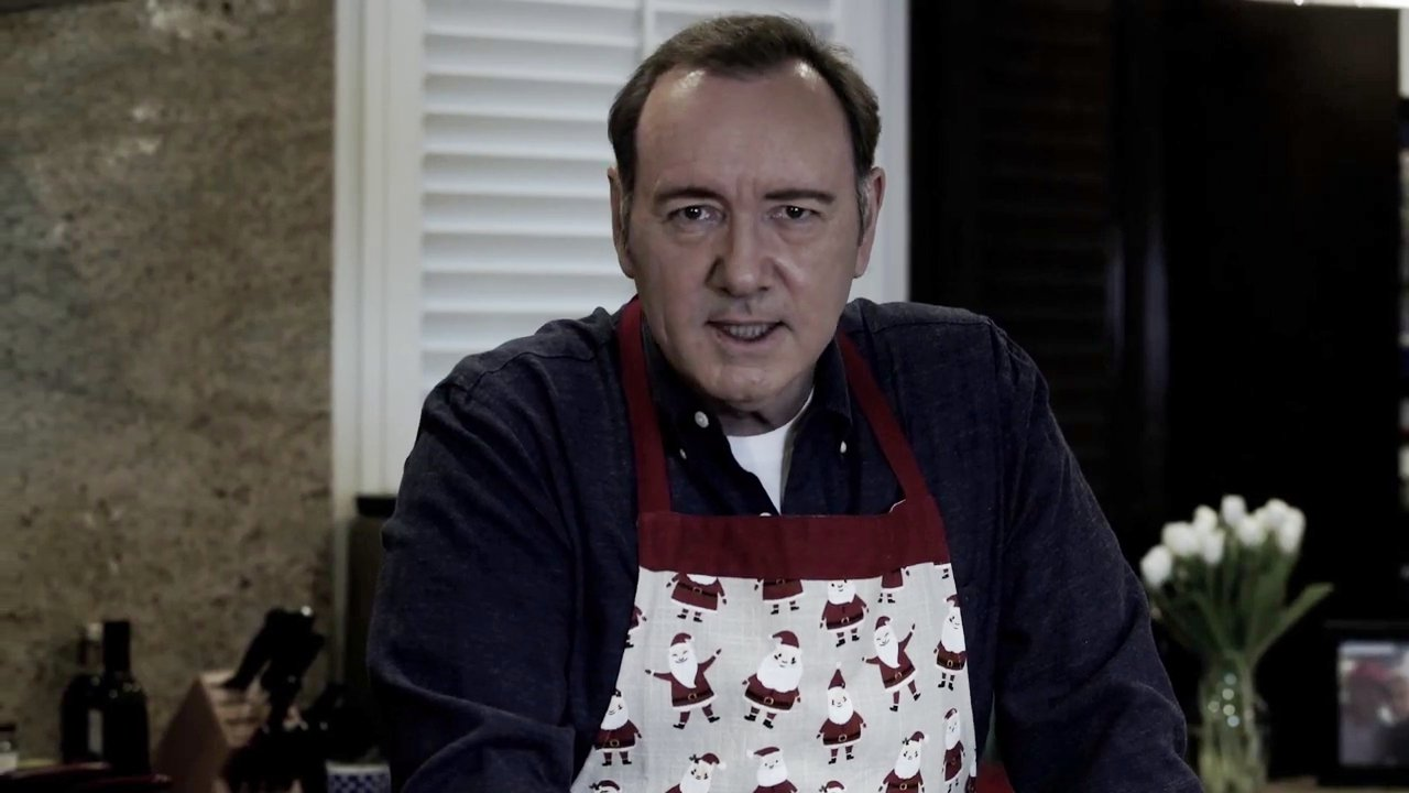 Celebrities mock Kevin Spacey as they respond to his bizarre video after sexual assault charges