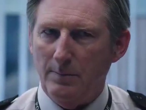 Line Of Duty's Ted Hastings confirms institutional cover up in new series 5 trailer