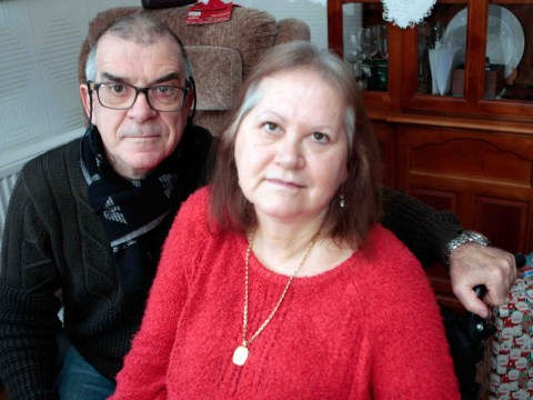 Paralysed woman left on bedroom floor for hours after ambulance fails to turn up