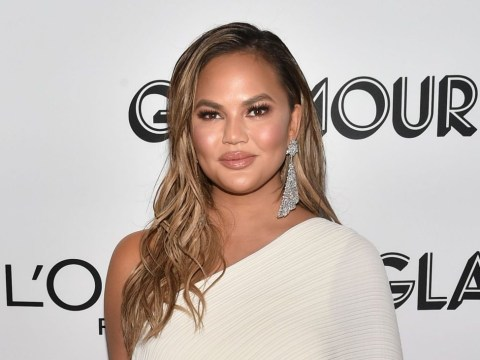 Chrissy Teigen called 'chubby' and 'fatty' by nasty troll but her response was perfect