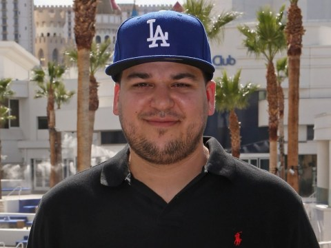 Reclusive Rob Kardashian set to make Keeping Up With The Kardashians comeback in the next season
