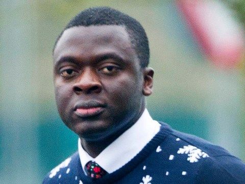 African soldier sues British Army for £150,000 for 'failing to protect him from cold'