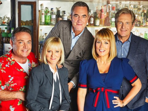 Cold Feet series 9 date revealed – and we don't have long to wait