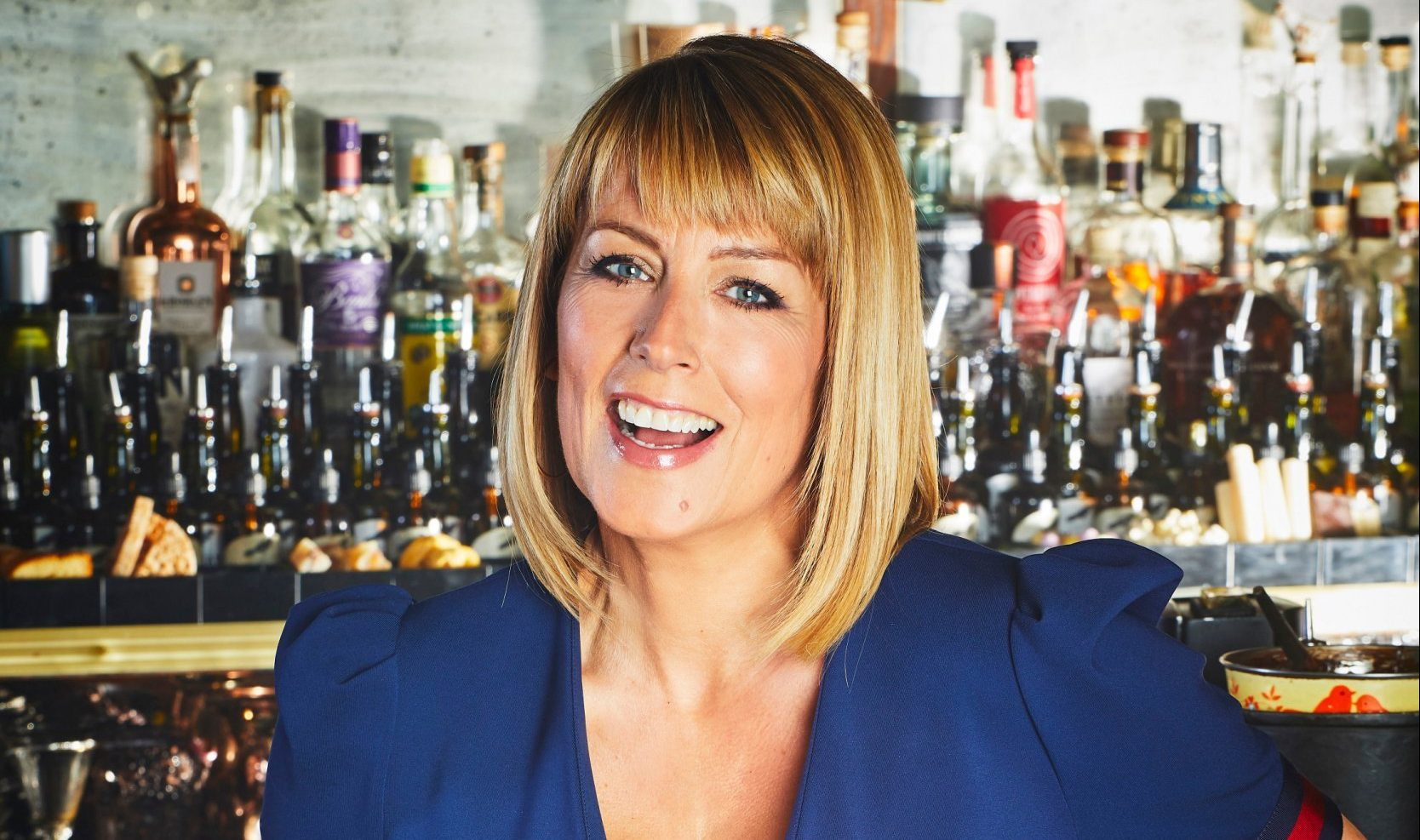 Cold Feet star Fay Ripley turned down a recording contract with Simon Cowell