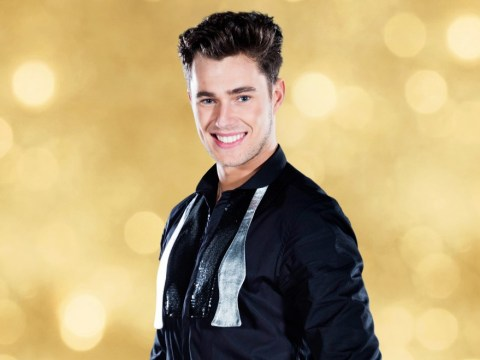 AJ Pritchard's brother Curtis eyes up Strictly Come Dancing job after club attack: 'It would be a dream come true'
