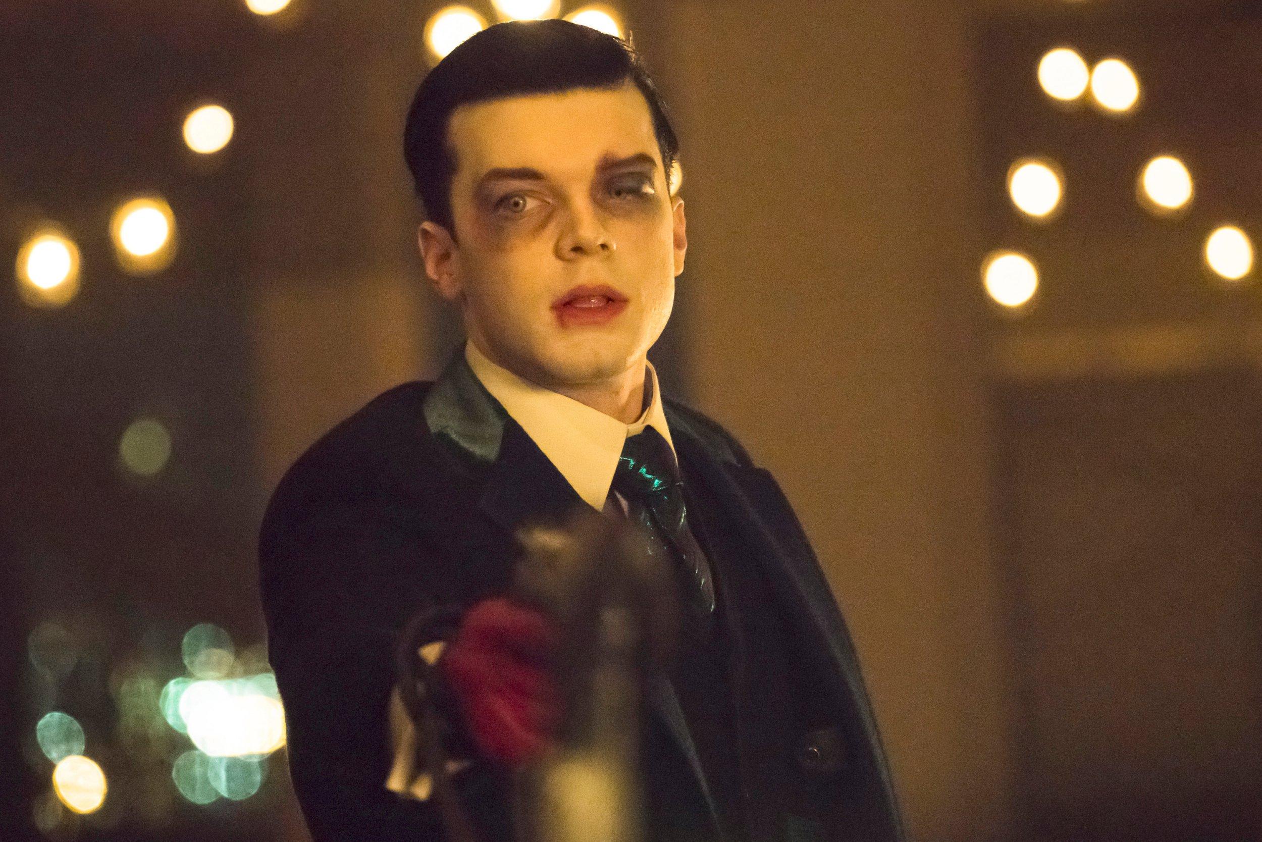 Gotham's final season finally explains the Joker's origin story after Ace Chemicals showdown