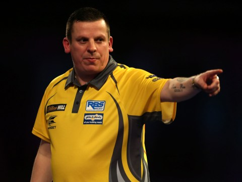 Dave Chisnall reaping rewards of spending time in his shed after Players Championship win