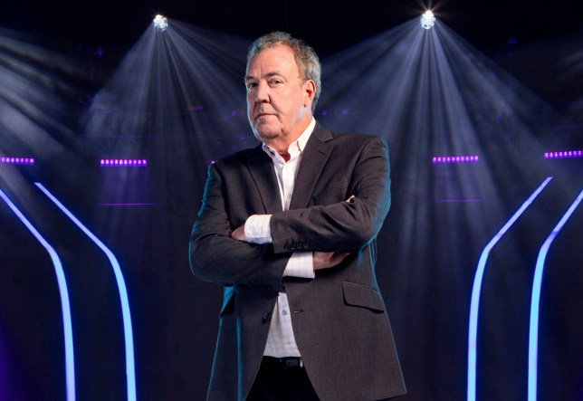 Editorial use only Mandatory Credit: Photo by ITV/REX/Shutterstock (9644074b) Jeremy Clarkson. 'Who Wants To Be A Millionaire?' TV Show UK - May 2018 Who Wants To Be A Millionaire? is a British quiz show, originally aired between 1998 to 2014, with Chris Tarrant as its host. In the 2018 revival version, Jeremy Clarkson takes over as host to celebrate its 20th anniversary. Each contestant has the opportunity to answer 15 questions to win ?1,000,000. They can be helped along the way with familiar lifelines ?Ask The Audience?, ?Phone A Friend? and ?50:50?, plus there are a couple of new twists along the way.