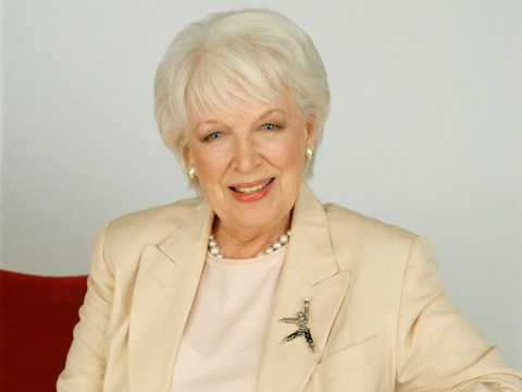 Absolutely Fabulous star Dame June Whitfield dies aged 93
