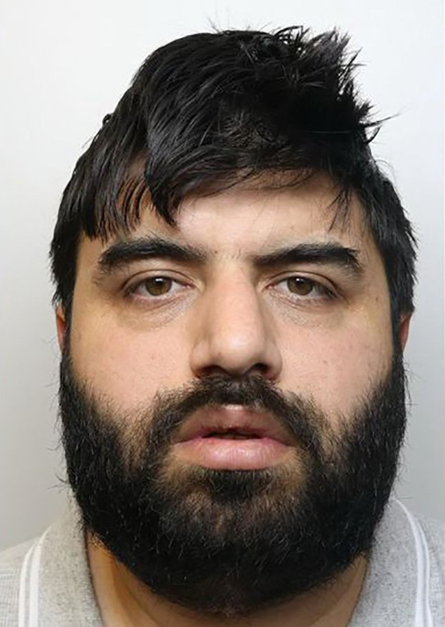 A Derby man called 999 to tell the police he was going to use a bomb to blow up a city mosque. Shahid Shah told officers he had watched Osama Bin Laden internet clips and had attended a Jihadi training camp.