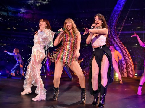 Where was Taylor Swift Reputation Tour filmed and what else can you expect from it?