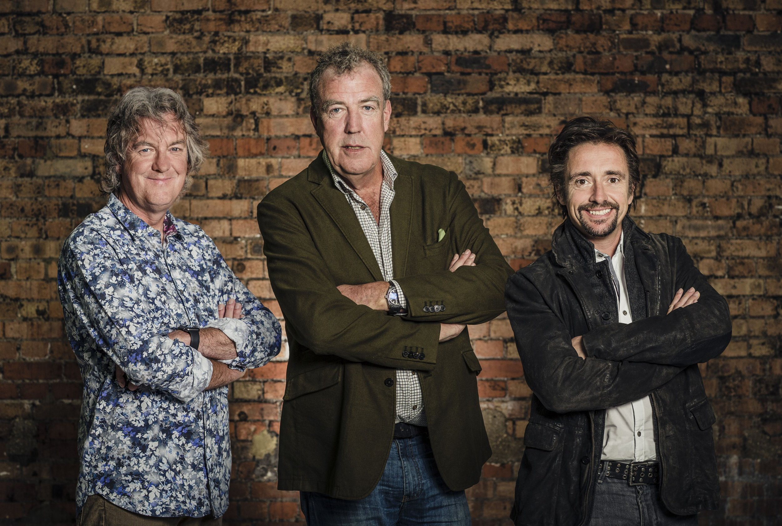 Richard Hammond and Jeremy Clarkson call Argentina 'God's cesspit' on The Grand Tour five years after Top Gear fiasco