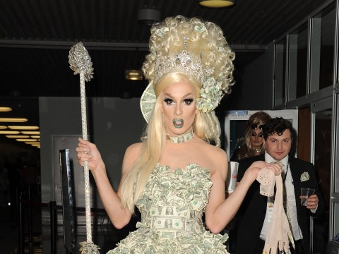 Alaska opens up about her 'crazy party train wreck' experience of fame after winning RuPaul's Drag Race All Stars