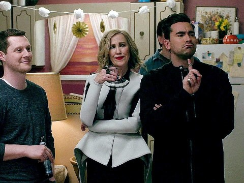 Schitt's Creek season 5 will feature coming out story that left Dan Levy in tears