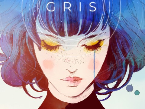Gris PS4 review – award-winning beauty