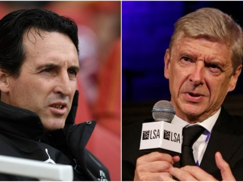 Alex Iwobi reveals the biggest difference between Arsene Wenger and Unai Emery's Arsenal