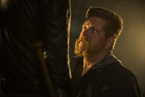 The Walking Dead's Michael Cudlitz absolutely slates big storyline and it sounds very uncomfortable for co-star