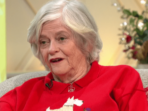 Ann Widdecombe reveals she's thought about I'm A Celebrity jungle appearance – but there's one thing stopping her