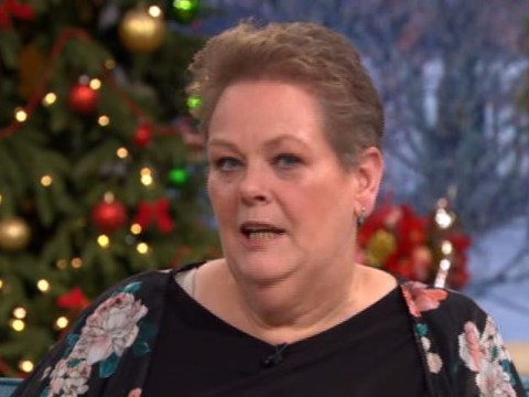 Anne Hegerty lets slip she was given her panto script to rehearse off-camera during I'm A Celebrity