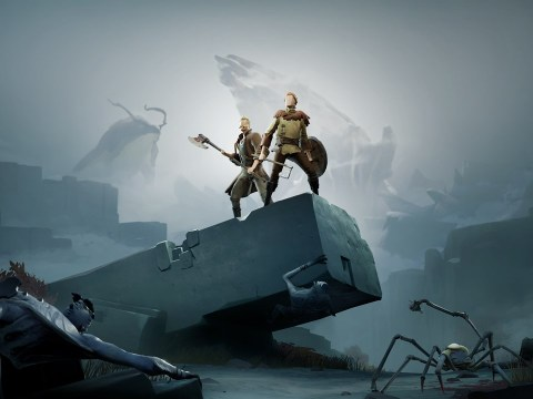 Ashen PS4 review – Dark Souls does co-op