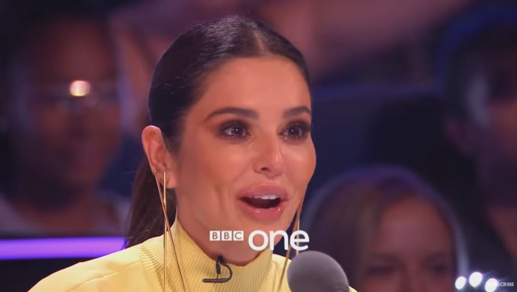 Cheryl reduced to tears in first trailer for BBC's The Greatest Dancer after shutting down 'feud' with Oti Mabuse