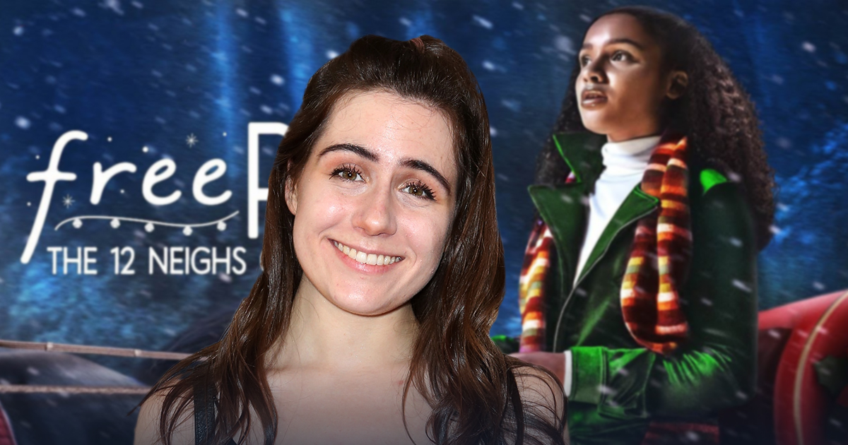 Picture: Netflix, Getty dodie's song in movie