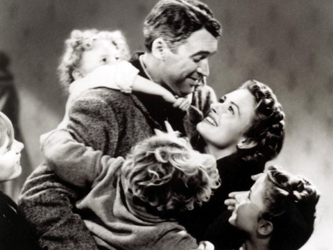 When is It's A Wonderful Life on TV over Christmas?