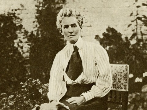 Who is Edith Cavell and why is she today's Google Doodle?