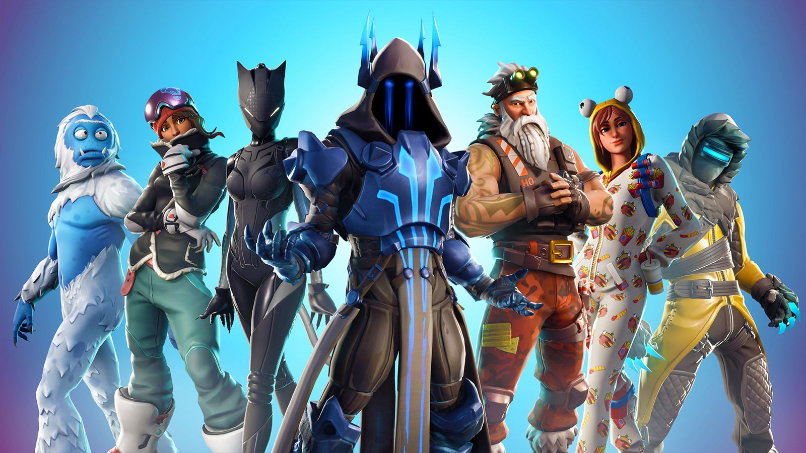 When does Fortnite season 7 end and season 8 start?