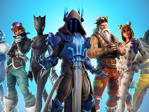 Teenagers making thousands a week from hacking Fortnite