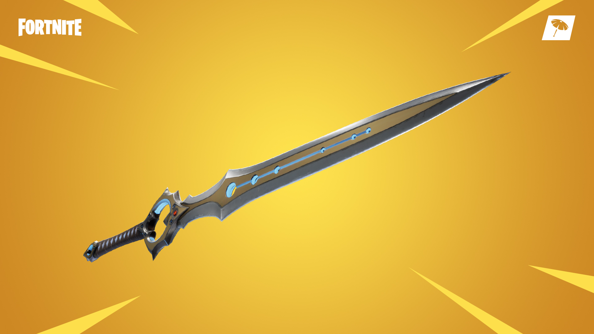 Fortnite pulls 'overpowered' Infinity Blade weapon from game after it made users virtually invincible