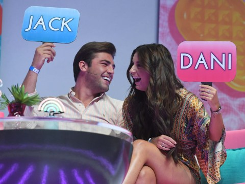 Why did Jack Fincham and Dani Dyer split up?