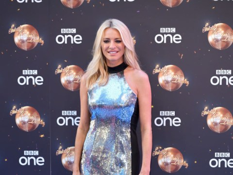 Tess Daly is fed up: 'Men don't have to defend their right to still be working in their 40s or 50s'