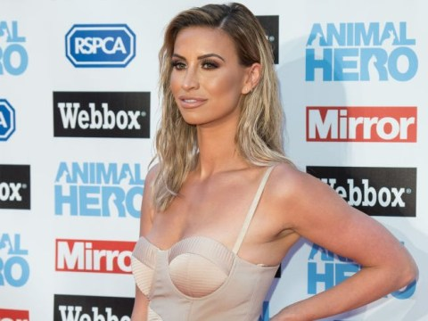 Ferne McCann gets a slap on the wrist for giving 'undue prominence' to formula milk on her reality show