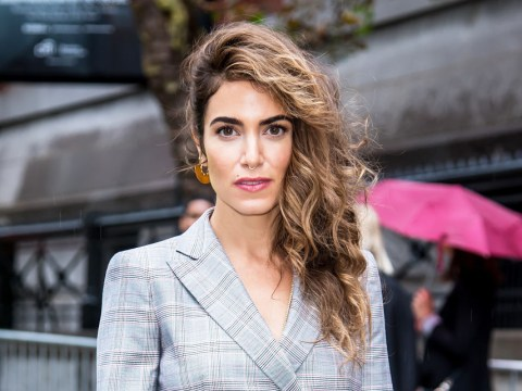 Twilight's Nikki Reed is re-selling diamonds grown using solar energy and our minds are blown