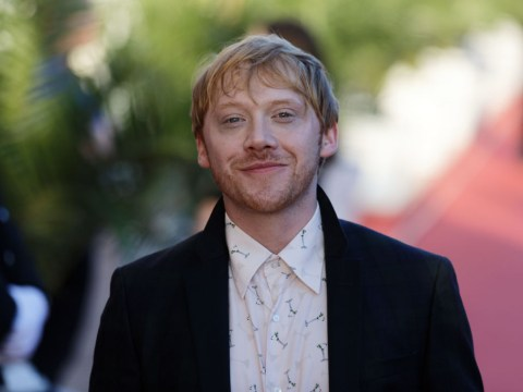 Rupert Grint 'couldn't even guess' how much money he has, seven years after Harry Potter