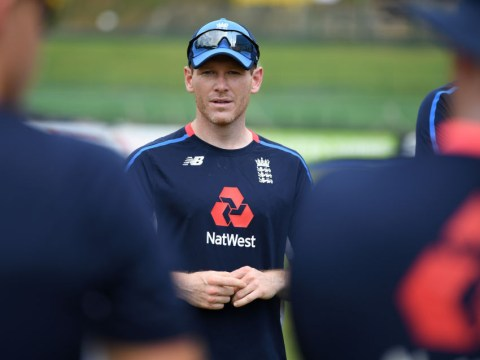 England captain Eoin Morgan throws weight behind 'brilliant' T10 format