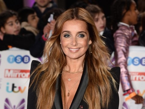 Louise Redknapp felt like a 'failure' after divorce until Strictly gave her a 'second chance at life'