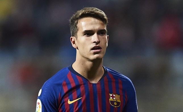 Deniz Suarez Menganggap Didepak Valverde