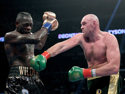 Tyson Fury vs Deontay Wilder II venue and date whittled down with fight to be 'announced real soon'