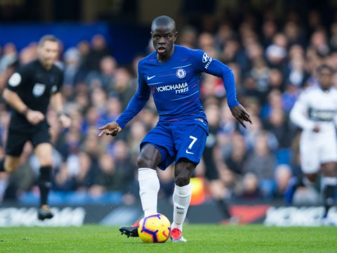 Didier Drogba reveals the major role in he played in Chelsea signing N'Golo Kante