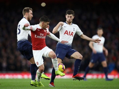 Arsenal vs Tottenham TV channel, live stream, kick-off time, odds and team news for Carabao Cup clash