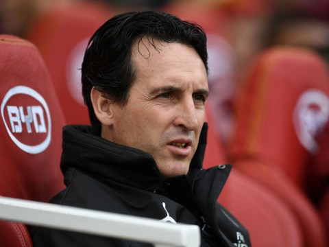 Arsenal boss Unai Emery closing in on Ever Banega transfer as agent arrives in London for talks