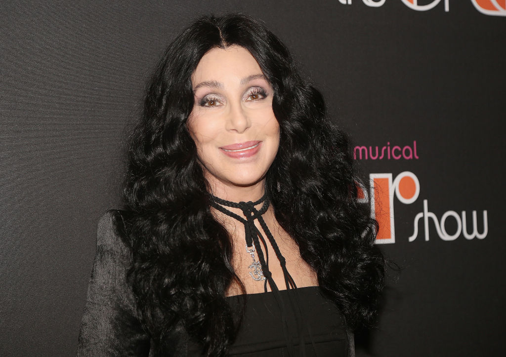 Cher confirms first UK tour dates in 14 years after success of Abba cover album